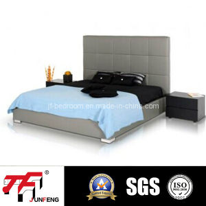 2016 Hot Sale PU Hotel Bed J-33 pictures & photos