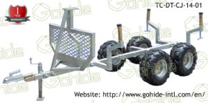 Garden Trailer (TC-DT-CJ-14-01)