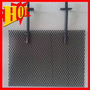 Platinized Titanium Mesh Anode for Electrolysis pictures & photos