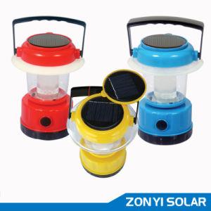 solar lamp (ZY-T90) pictures & photos