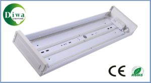 SMD 2835 LED Tube Lighting Fixture, CE Approved, Dw-LED-T8zsh pictures & photos