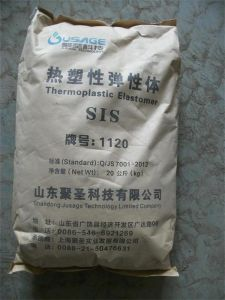 Sis Styrene Isoprene Styrene Hot Melt Rubber