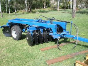 Farm Equipments/Disk Harrow/Disc Offset 1bz-3.0 pictures & photos