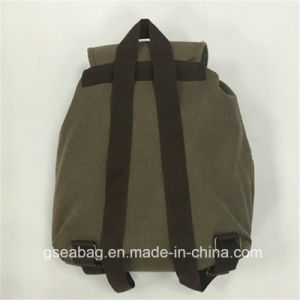 Fashion Style Sport Travel Backpack Casual School Kid Hiking Shoulder Promotional Bag (GB#20030) pictures & photos