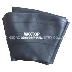 Maxtop OTR Tyre Inner Tube (23.5-25 7.00-12) pictures & photos