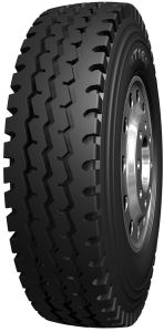 China Strong Quality Bus Tire, Trailer Tire, Truck Tire (from R16 to R24.5) pictures & photos