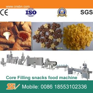 Cereal Corn Flakes Machine pictures & photos