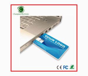 Free Printing Credit Card Name Card USB Pen Drive USB Flash Disk