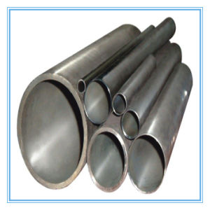 Black Steel Pipe (A106, A53, ST52)
