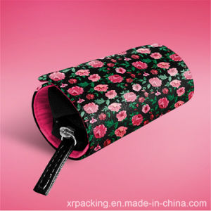 Quality Fashion Promotion Lady Makeup Cosmetic Bag