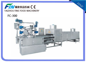 Vacuum Microfilm Hard Candy Depositing Line pictures & photos