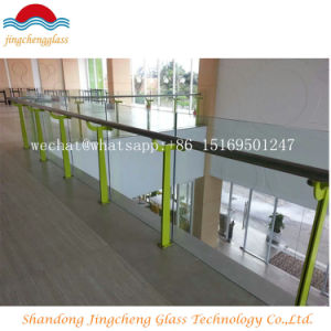 Jumbo Size Tempered Glass in China pictures & photos