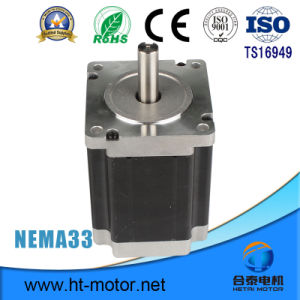 Electrical Stepping Motor of NEMA33 Hetai