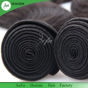 Wholesale Price Loose Wave Brazilian Human Virgin Hair pictures & photos