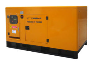 250kVA Cummins Silent Diesel Generator Set (ETCG250)