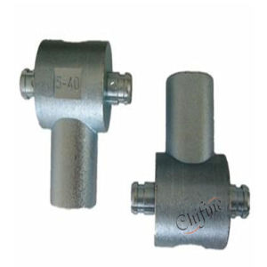 Zinc Alloy Die Casting Part for Hand Tool Hammer pictures & photos