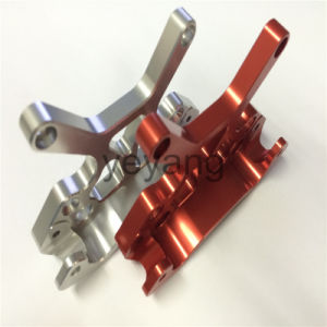 Aluminum, Brass, Stainless Steel CNC Machining Parts for Car, Motorcycle, Instrument pictures & photos