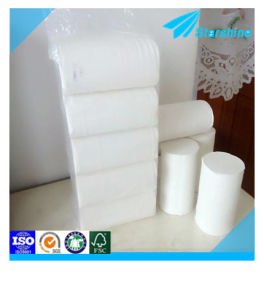 13-25g Wood Pulp Toilet Paper Roll