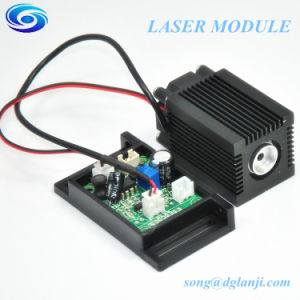 China Cheap 658nm 200MW Red Laser Module for Sale pictures & photos