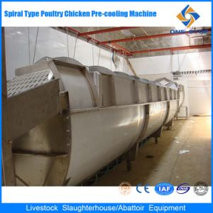 Poultry Slaughterhouse Equipment Chicken Slaughter Equipment pictures & photos
