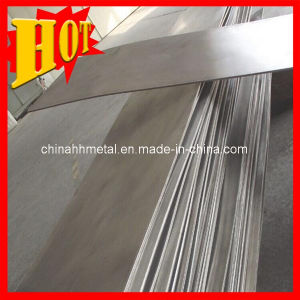 7mm Gr5 Titanium Plate with Best Price pictures & photos