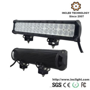 90W CREE Super Bright LED Light Bar for Truck