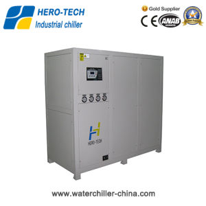 25ton Water Cooled Chiller for Extrusion Machine pictures & photos