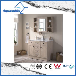 2 Doors and 5 Drawers Plywood Bathroom Vanity (ACF8905) pictures & photos