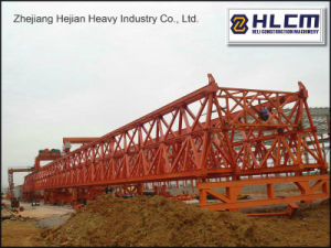 Launching Gantry 06 with SGS pictures & photos