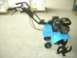 6.5HP Gasoline Tiller with Ce pictures & photos