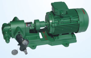 Large Output KCB83.3 Gear Pump