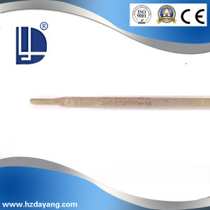 Aws E309mo-16 Stainless Steel Electrode with Ce and ISO Certifications pictures & photos