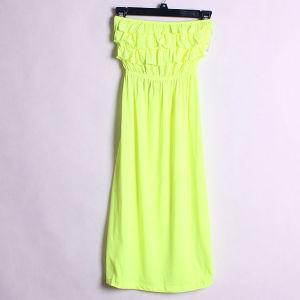 Bustier Dress One PC Dress Hot Dress (LD-050)