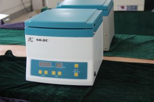 Low Speed Centrifuge 80-2A pictures & photos