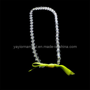 Handcraft Crystal Accessories Necklace (YY-06-024)