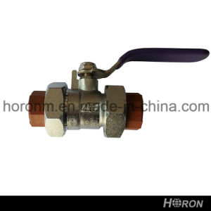"Pph Water Pipe Fitting-Thread Reducer-Elbow-Tee-End Cap-Union (3/4""*1/2"") pictures & photos"