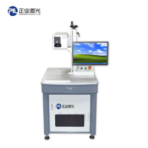 UV Laser Marking Machine for Both Metal and Non-Metal pictures & photos