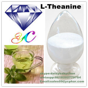 Green Tea Extact L-Theanine (CAS No: 3081 -61-6) pictures & photos