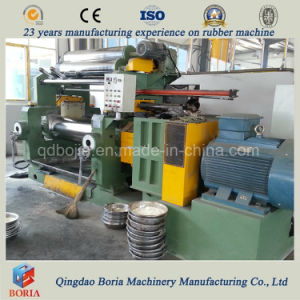 Rubber Two Rolls Mixing Mill pictures & photos