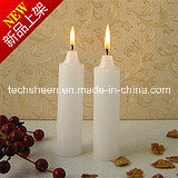 White Paraffin Candle pictures & photos