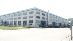 Light Steel Structure Wide Span Prefabricated Workshop (KXD-SSW220) pictures & photos