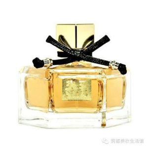 Glass Bottle Man′s Colone Perfume pictures & photos