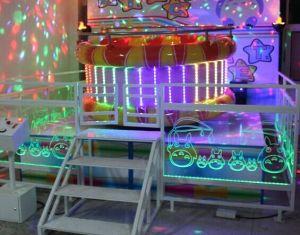 Amusement Mini Tagada Disco Turntable for Kids pictures & photos