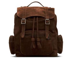 Handbag Manufacturer Drawstring Handbag PVC Bags Backpack Bag (LD-1103) pictures & photos