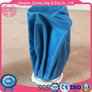 Hot and Cold Treatment Reusable Blue Fabric Ice Bag pictures & photos