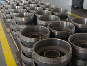 Cast Iron Wheel Hub