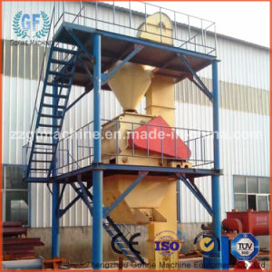 Dry Mix Mortar Manufacturing Plant pictures & photos