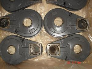 Cast Iron Valve Body Sand Casting Parts pictures & photos