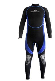 3/2mm Full Body Neoprene Wetsuit pictures & photos