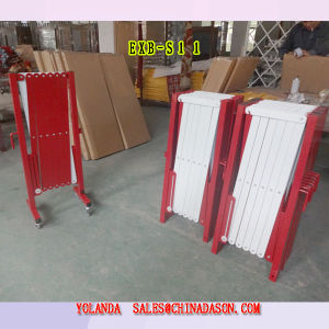 Metal Expandable Barrier Exb-S11 pictures & photos